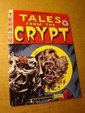 TALES FROM THE CRYPT *NM/MT 9.8* JACK DAVIS ART EC COMICS