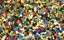 2-kg-Legos-Bulk-Lot-Steine-Teile-Figuren-100-Lego-Star-Wars-City-etc Indexbild 1
