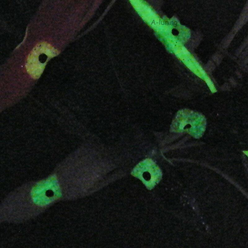 Calmar muppets jupes fishing sea fishing jupes tackle lures uptide boat rod jigs pirks rigs x5 67fc48