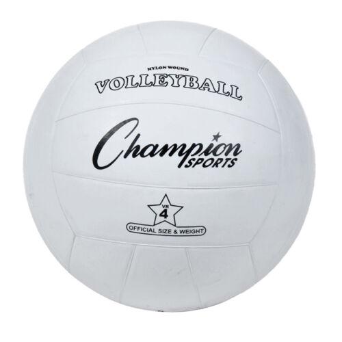 Regulation Volleyball