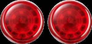 Custom Dynamics Probeam LED Amber Turn Signal Insert Kit PB-A-1157
