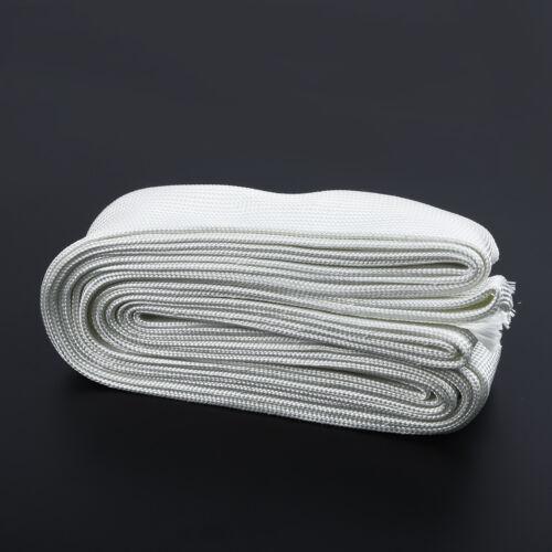 25mm Boot Auspuff Glas Faser Schlauch Isolierung für Webasto//Eberspacher