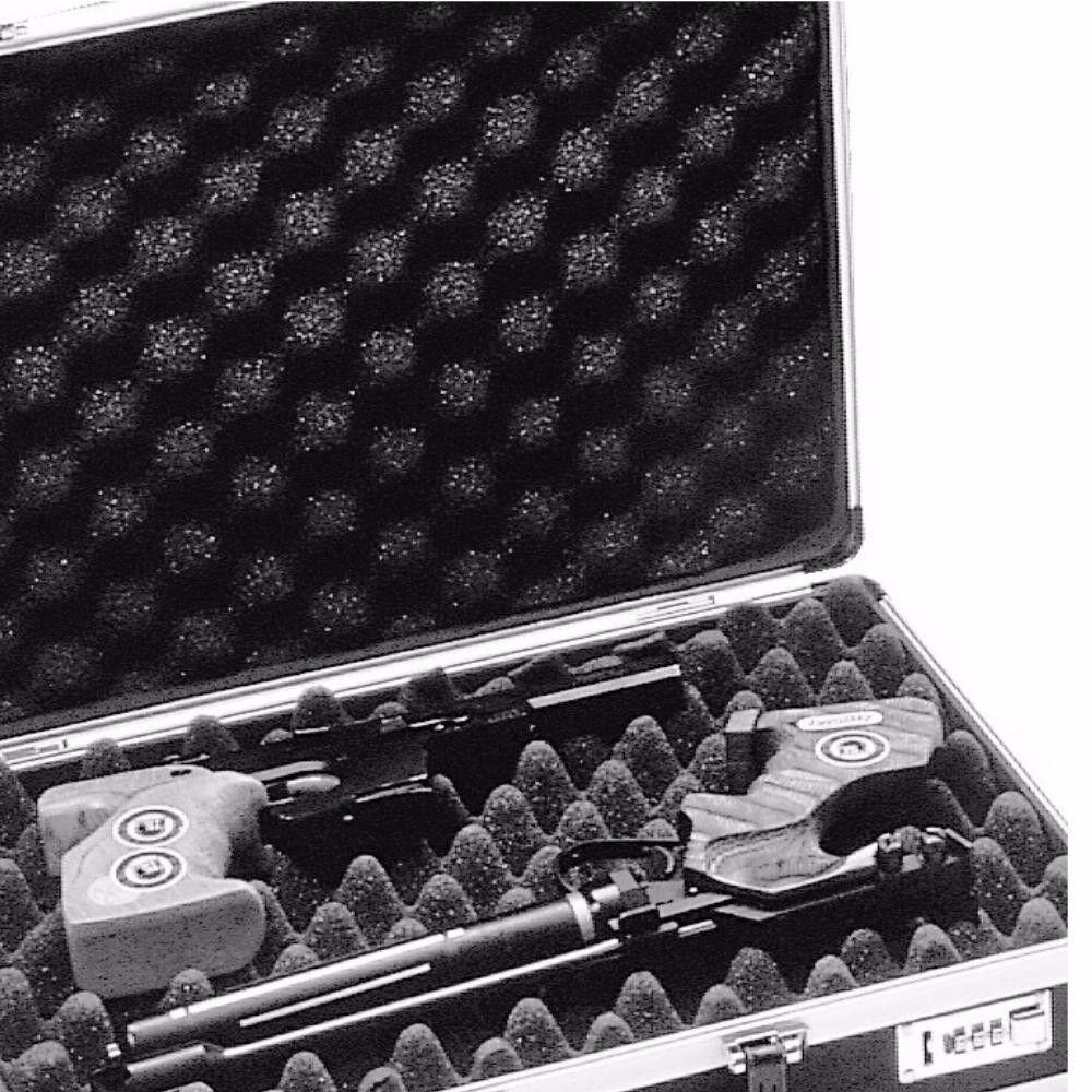 Waffen Equipment Gewehr Instrumenten Instrumenten Instrumenten Pistolen Munitions Flinten Koffer m. Schaum  | Moderne und elegante Mode  818b69