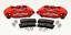 WILWOOD-INTEGRA-CIVIC-262MM-4-PISTON-FRONT-BRAKE-CALIPER-PAD-UPGRADE-KIT-DYNAPRO thumbnail 1