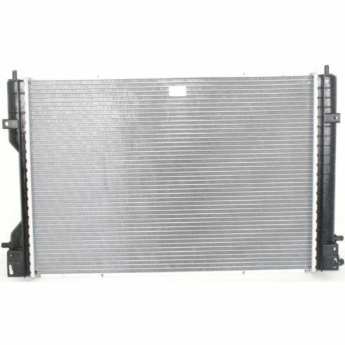 New Radiator for Cadillac Catera GM3010144 1997 to 1999