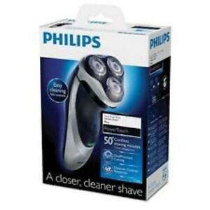 Image is loading NEW-PHILIPS-PowerTouch-PT860 -RECHARGEABLE-WASHABLE-Electric-Shaver- ce2ec3c7ea289