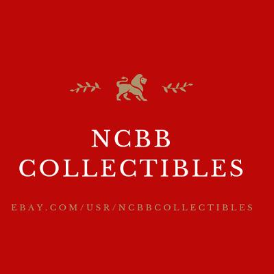 NCBB Collectibles