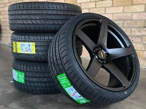FRC-SIMMONS-GENUINE-20-INCH-WHEELS-amp-TYRES-HOLDEN-COMMODORE-VE-VF