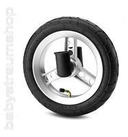 Quinny Speedi Original Vorderrad-reifen Mantel 1 X + Original Schlauch 1 X