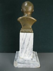Preferably authentic exclusive LENIN 1955 Bust bronze