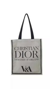 Christian-Dior-V-amp-A-Exhibition-Limited-Edition-Tote-Bag-London