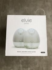 Elvie Double Electric Breast Pump - Brand New - Sealed