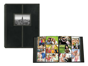 Pioneer-5-Up-Sewn-Frame-300-Pocket-4x6-Photo-Album-Same-Shipping-Any-Qty