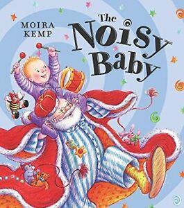 Very-Good-Noisy-Baby-Kemp-Moira-Paperback