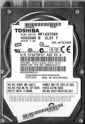 Toshiba mk1637gsx sata driver download.