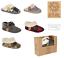 miniatuur 1 - Jo & Joe Womens Luxury Slippers Winter Warm Fur Slip On Flat Mule Bootie Girls