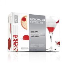 Cosmopolitan Cocktail R-Evolution Molecular Mixology Kit - Bartend Mix Drink Set