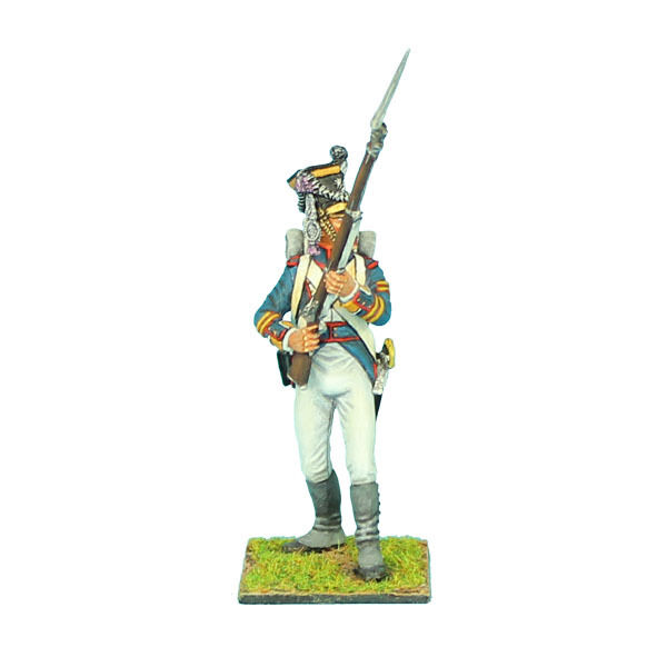NAP0364 Polish 1st Line Infantry NCO by First Legion