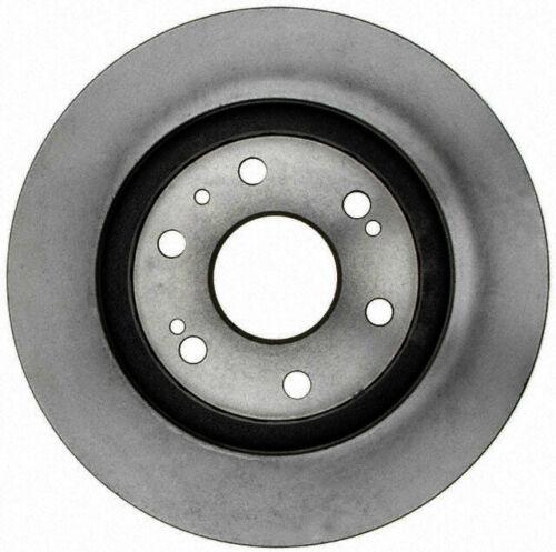 Disc Brake Rotor Front ACDelco Pro Brakes 18A2661 Reman