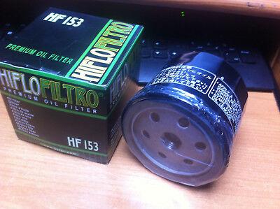 Hiflo Luftfilter HFA7913 für BMW F 800 R 10-16