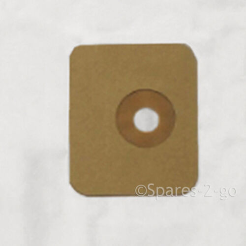 Compatibile con Swirl y101 20 Sacchetto per aspirapolvere adatto per switch on vc-a401
