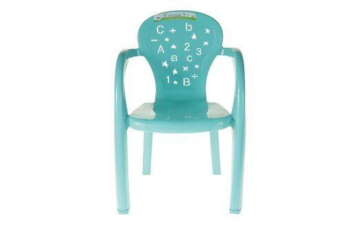 Kinderstuhl Sitzhocker Kinderzimmer ABC Buch Baby Stuhl Hocker Spielhocker Sitz
