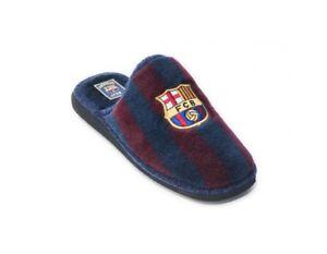 Zapatillas de estar en casa FC Barcelona Bara Andinas Hombre Nio