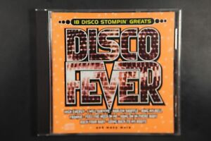 Disco Fever (C406)