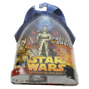 Star-Wars-C-3PO-18-Revenge-of-the-Sith-action-figure-NEW-ROTS-Protocol-droid