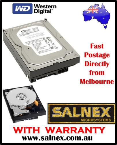 """WESTERN DIGITAL 80 GB 3.5"""" INTERNAL SATA HARD DRIVE Model:WD800JD-08MSA1"""
