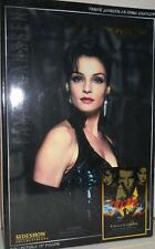 "1/6 12"" Sideshow 007 James Bond - Goldeneye Famke Janssen as XENIA ONATOPP"