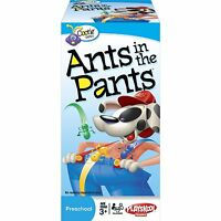 Ants In The Pants Games , New, Free Shipping on Sale