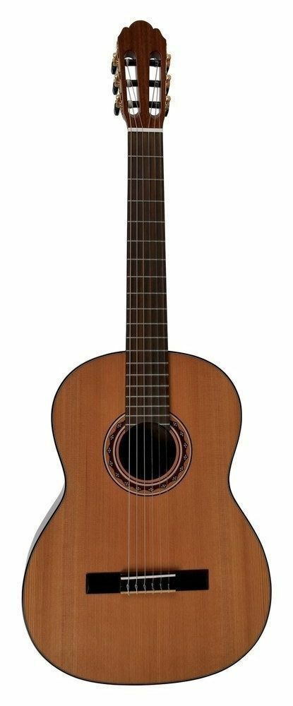 VGS Konzertgitarre Pro Andalus Model 10 Natural Gloss