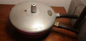 Vimtage-Antique-Fryer-Skillet-Presto-Fry-Master-Model-400