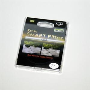 Kenko-Smart-ND8-Sottile-46MM-Densita-Neutra