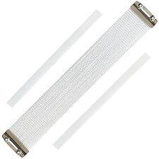 """KEEPDRUM SNW20 14"""" Snareteppich 20 Spiralen Snare-Wires"""