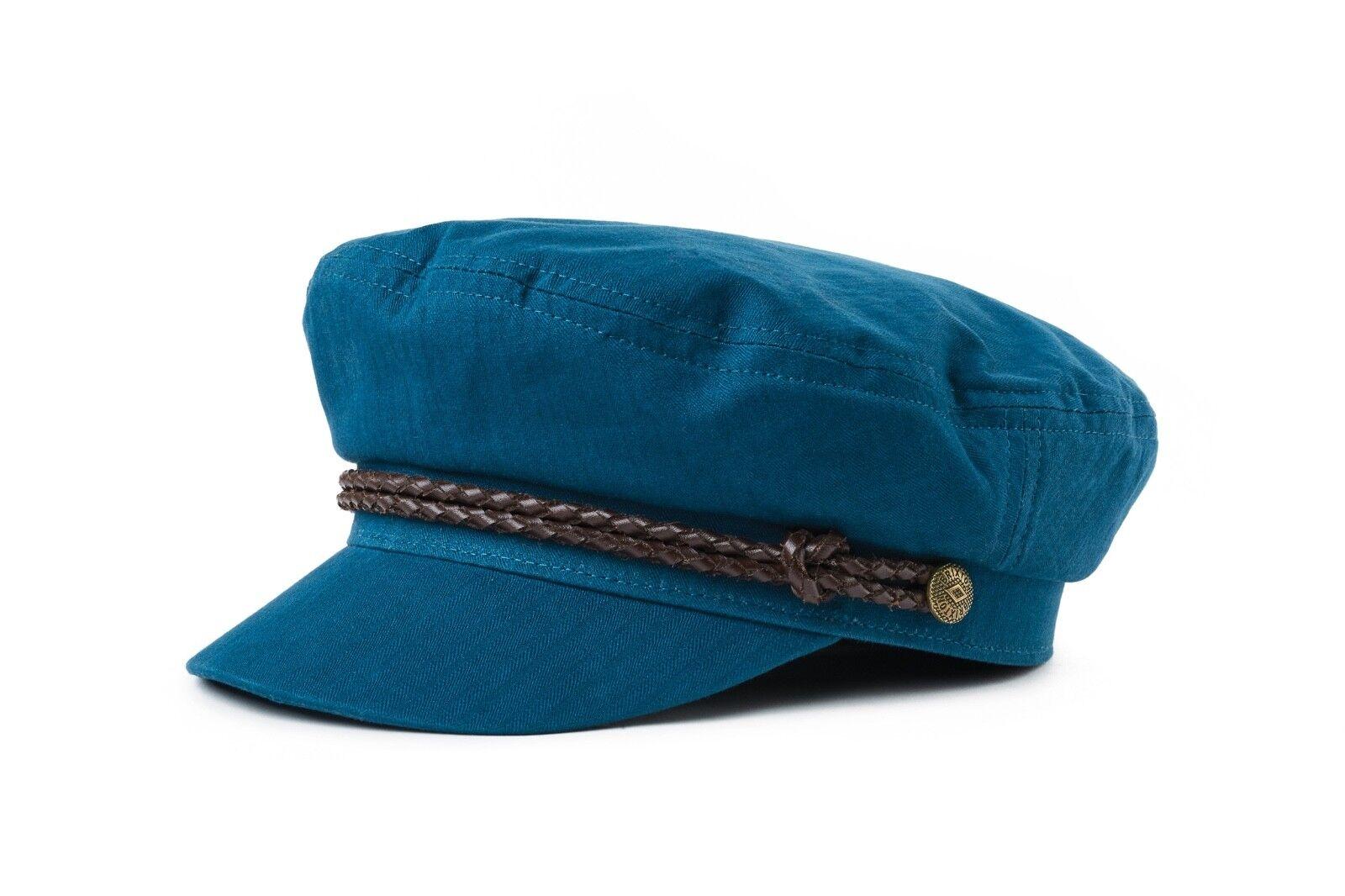 BRIXTON ASHLAND CAP NEU ORION Blau GR  S 56 CM BRIXTON SUPPLY | Kostengünstig  | Förderung  | Outlet Online Store