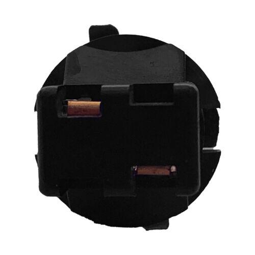 Support de Lampe T10 pour Tableau Bord Compteur Kilométrique Fiat 500 L 126