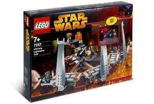 Lego-Star-Wars-7257-Ultimate-Lightsaber-Duel-New-Sealed