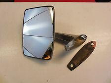 vintage ford bronco chrome rearveiw mirror pair eotb 17743 ab ebay rh ebay com 1985 Ford Bronco 1977 Ford Bronco