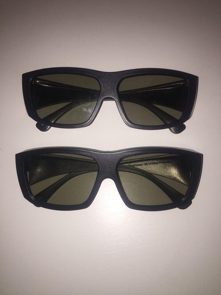 3D briller, Imax, Perfekt