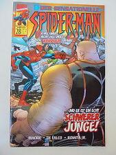 1x Comic - Spider-man Nr. 28 - Marvel Chronik- Zustand 1