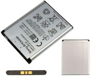 Original-Akku-BST-33-fuer-Sony-Ericsson-K800i-K810i-M600i-P990i-S302-Handy-Accu