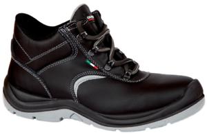 Safety Footwear SCARPA ANTINFORTUNISTICA GIASCO ACTION CAMBRIDGE S3