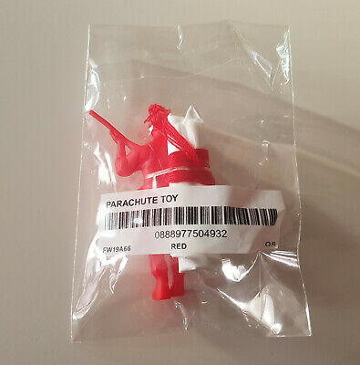 Supreme Parachute Toy F//W SS 19 2019 Brand New Sealed *Ships Out Free Same Day*