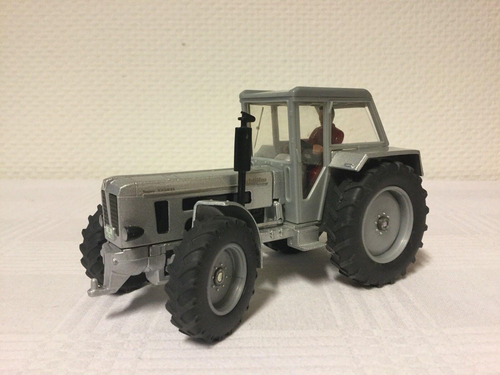 SIKU FARMER Classic 1 32 Schlüter Spécial Modèle Bulldog Tracteur Tracteur eau