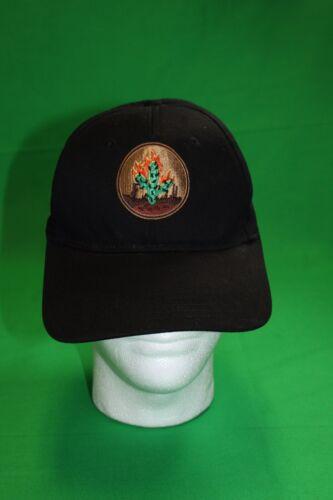 Travis Scott Rodeo Authentic Tour Hat Cap La Flame