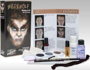 Mehron-Character-Make-Up-Kit-Werewolf