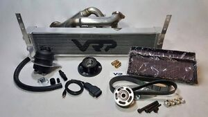 Details about VRP600 Stage 2 Power Package 600hp E55 SL55 CLS55 Mercedes  Benz m113k