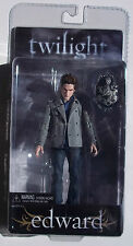 TWILIGHT. EDWARD CULLEN ACTION FIGURE. NEW ON CARD